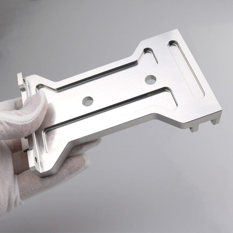 Tuowei-cnc aluminum rapid prototyping factory ,cnc prototyping aluminium service | Tuowei