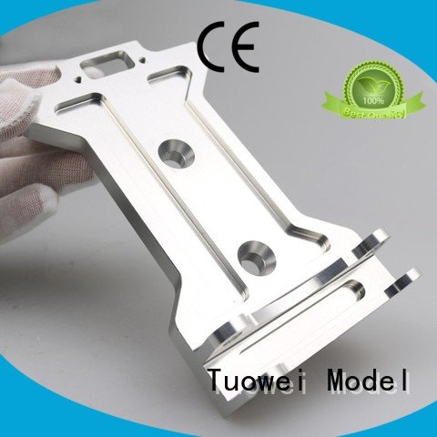 sewing turning medical devices parts prototype equipment abs Tuowei company