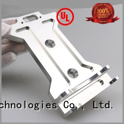 cnc aluminum prototype shell for metal Tuowei