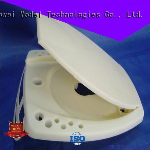 rapid prototyping 3d printing hot selling silicone score 3d printing rapid prototyping manufacture