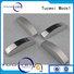 Tuowei big rapid prototype steel casting manufacturer