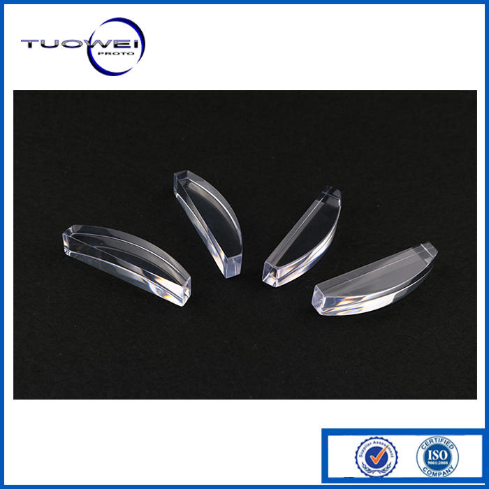 Tuowei rapid transparent pmma prototypes factory factory for metal-3
