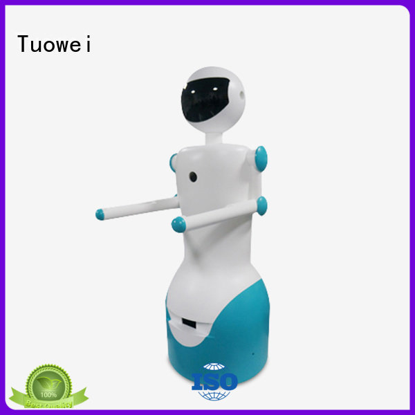 Tuowei tumbler abs rapid prototype made in China equipment for plastic