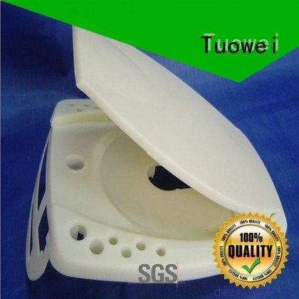 device sla sls rapid prototyping face for metal Tuowei