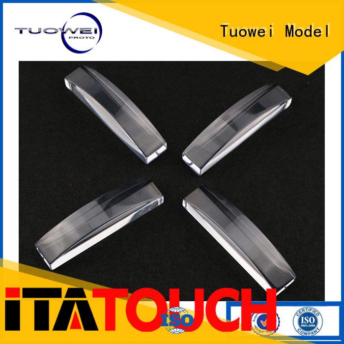 professional wheel hub rapid prototype wheel mockup for aluminum