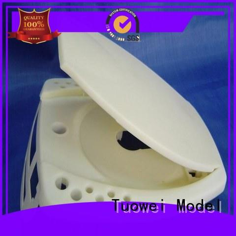rapid prototyping 3d printing converter electronic Tuowei Brand company