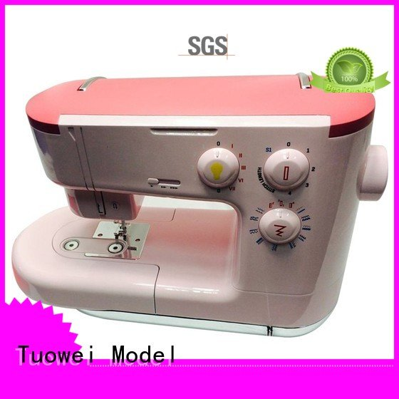 Tuowei cosmetic abs rapid prototype suppliers equipment for aluminum