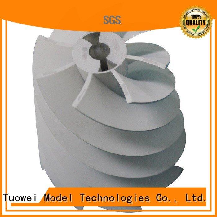 buddha Custom panel equipment 3d printing rapid prototyping Tuowei shell