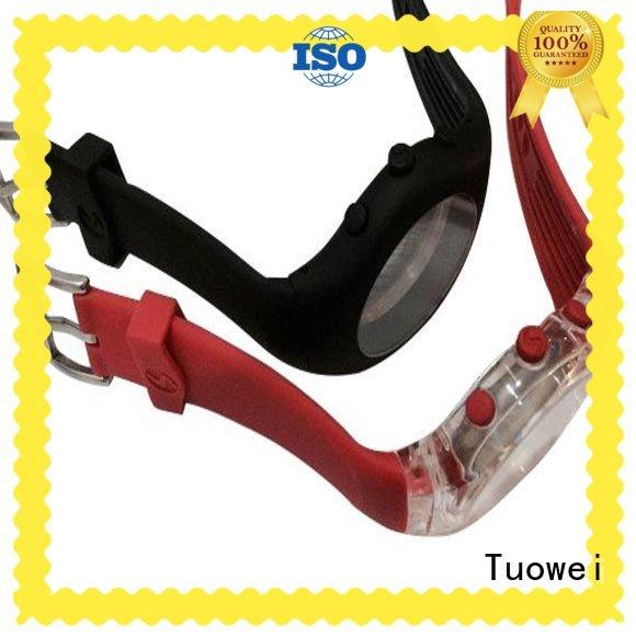 band score indicator rapid prototype manufacturer for plastic Tuowei