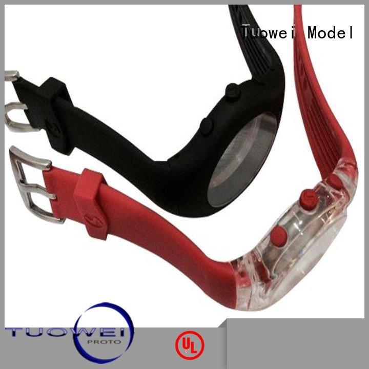 Tuowei rapid China rapid vacuum casting design for metal