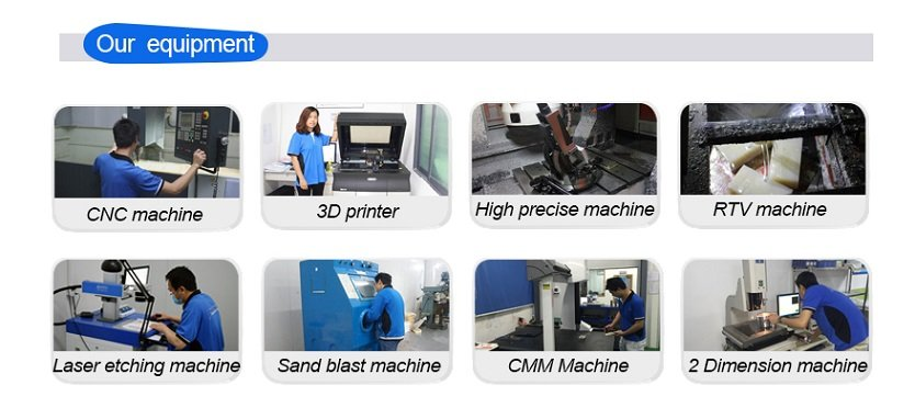face delta robot 3d printer prototype safe for plastic Tuowei-1