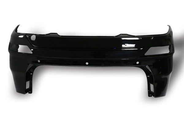 bumper prototype