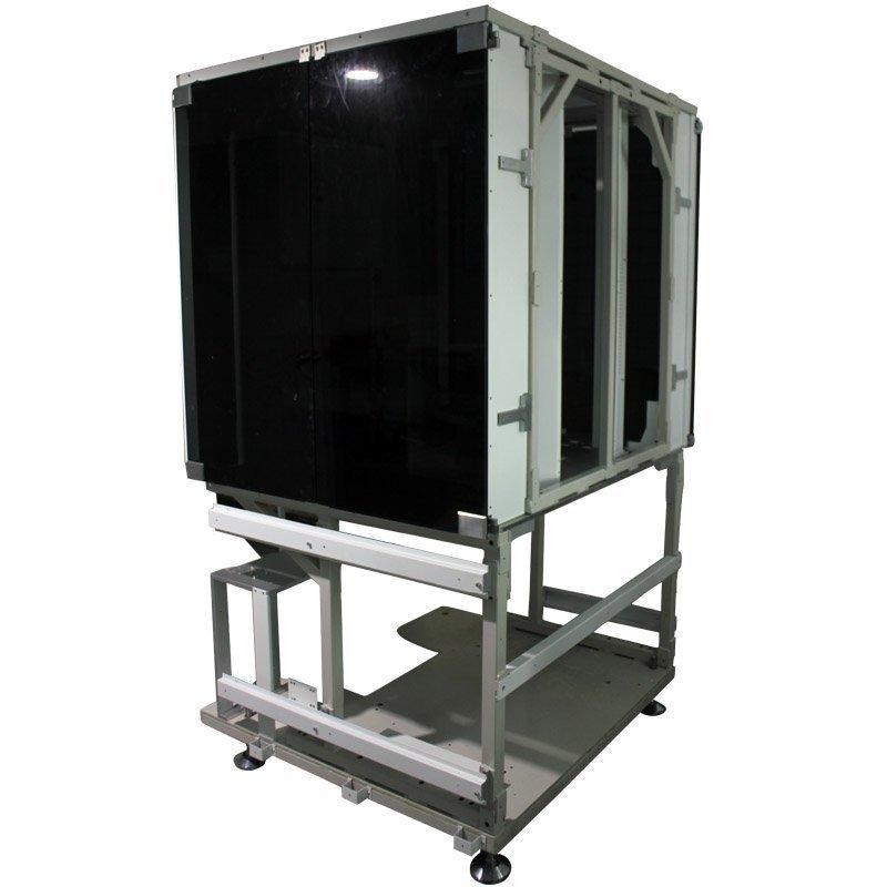 Big-size Medical Equipment Prototype