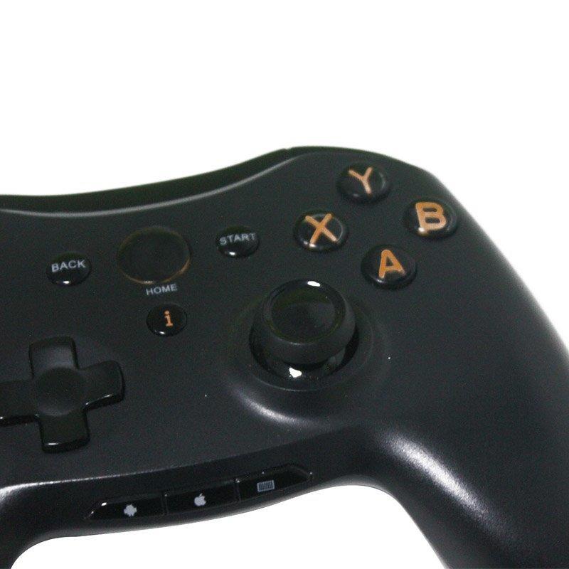 Gamepad Prototype
