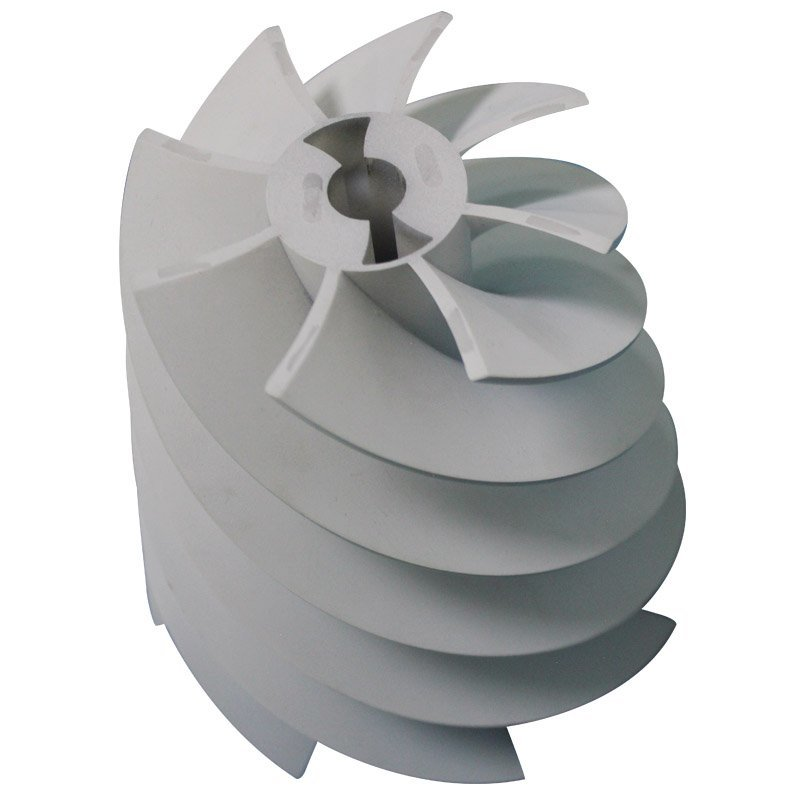 Turbine Prototype
