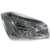 ABS headlights Prototype