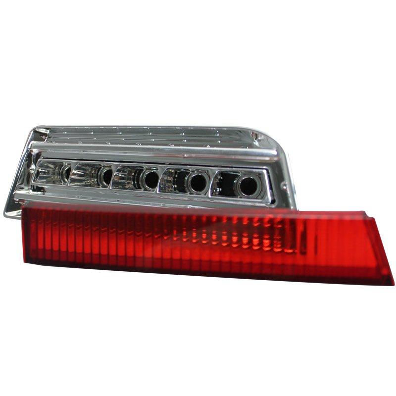 Tuowei-ABS headlights Prototype