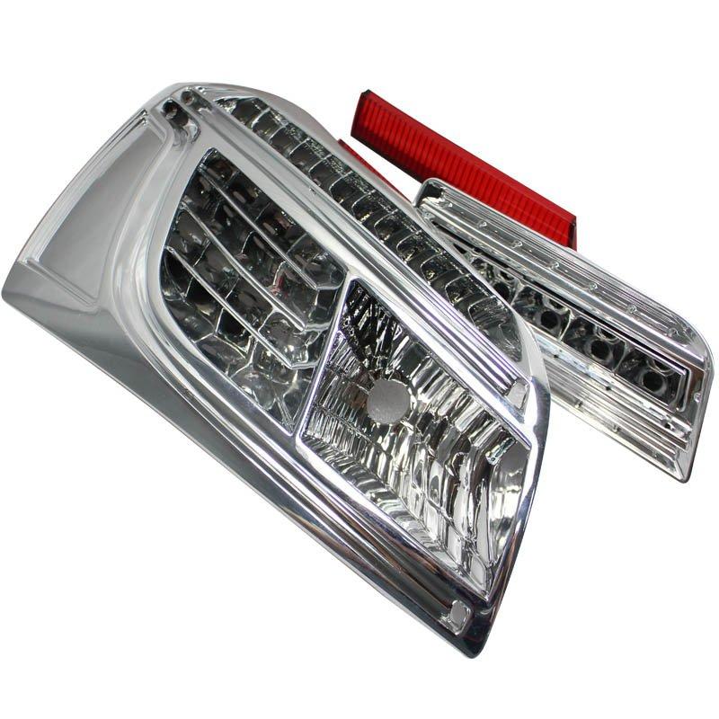 Tuowei ABS headlights Prototype ABS Prototype image12