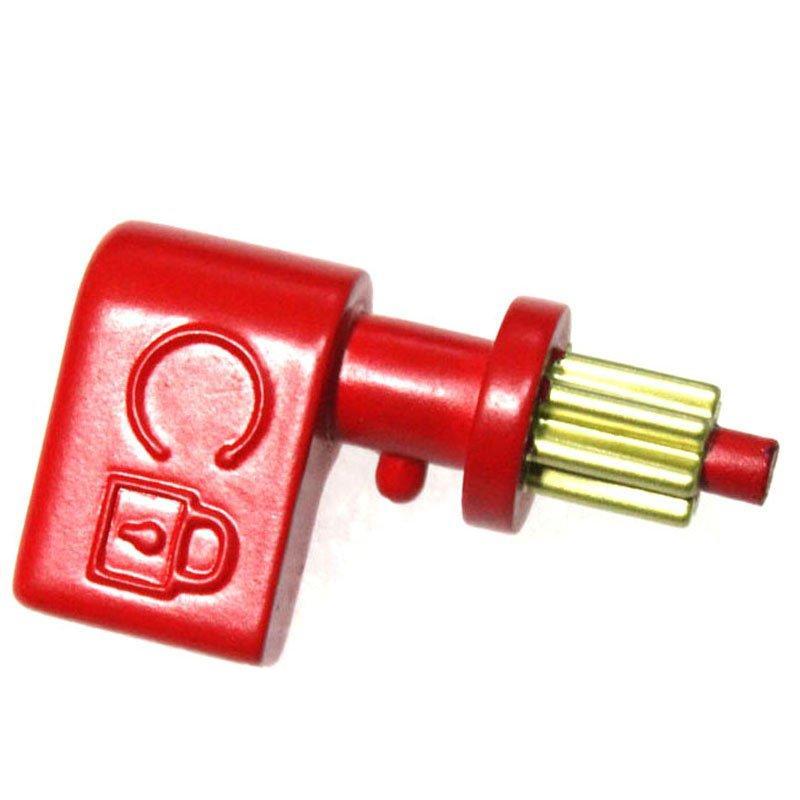 Remote-Controlled Lock Prototype