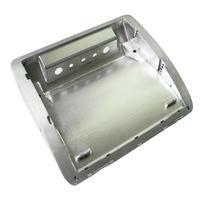 Aluminum Alloy Shell Prototype