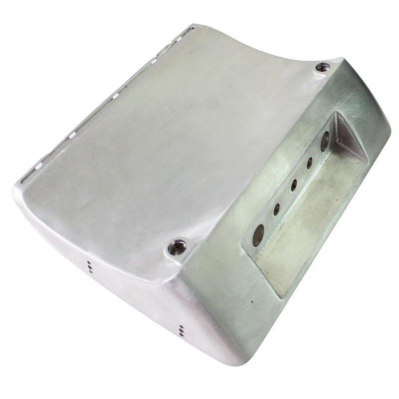 Tuowei-sand casting aluminum prototype ,cnc aluminium milling | Tuowei-1