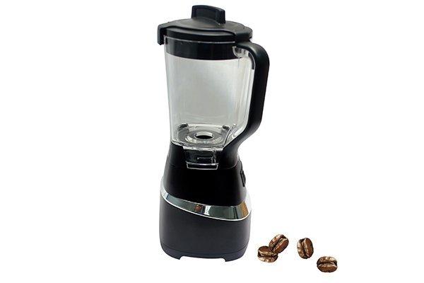Máquina de café prototipo