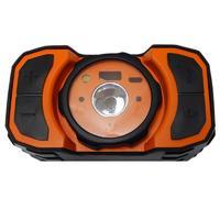 Loudspeaker Prototype