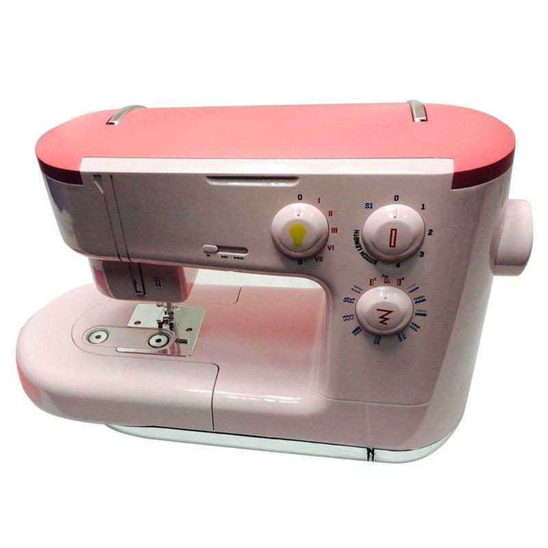 Sewing machine prototype
