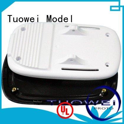 Tuowei phone fast prodotype model supplier for aluminum