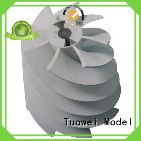 coffee milling steel rapid prototyping 3d printing Tuowei Brand