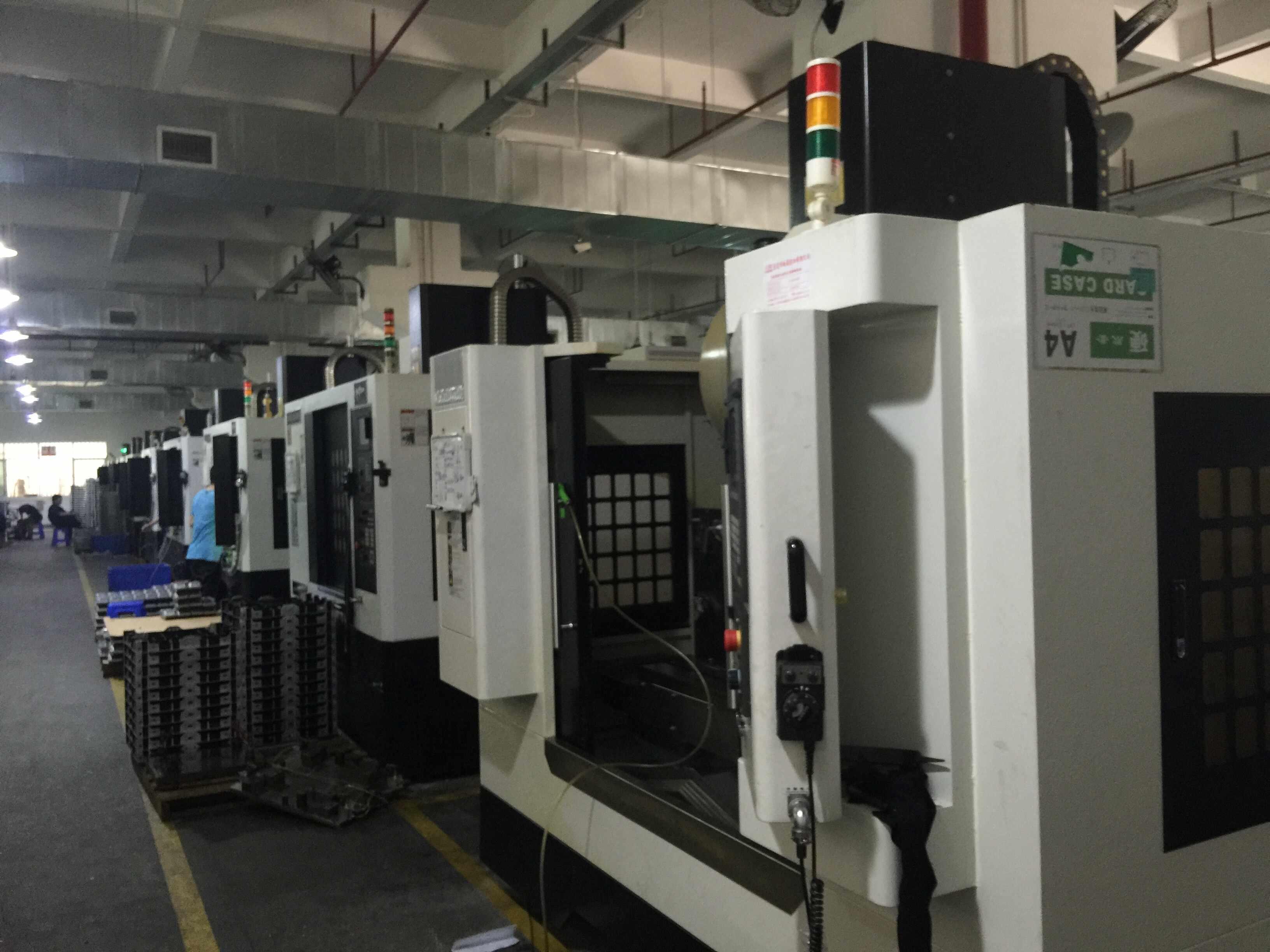 cavity companies that make prototypes data for aluminum Tuowei-2