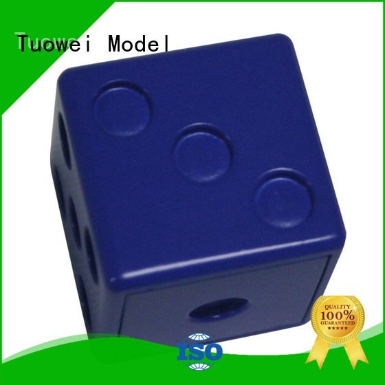 Wholesale case mouse ABS Prototype Tuowei Brand