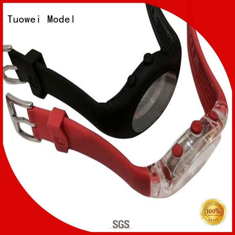 Tuowei rapid vacuum casting prototype factory customized