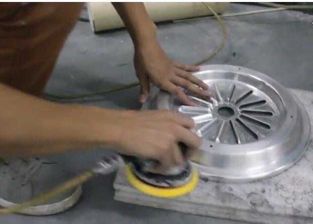 cavity companies that make prototypes data for aluminum Tuowei-3