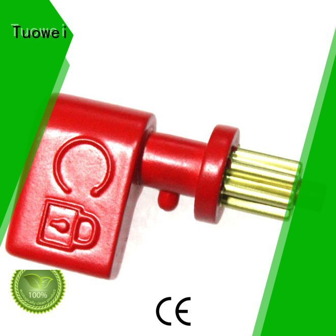 equipment aluminum housing Tuowei medical devices parts prototype