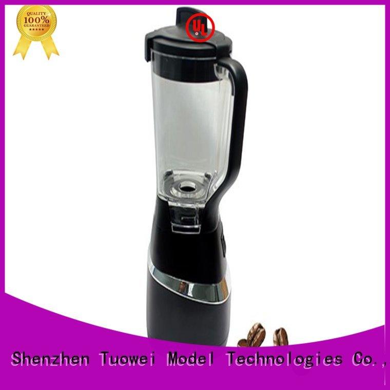 prototype technology prototypes coffee for metal Tuowei