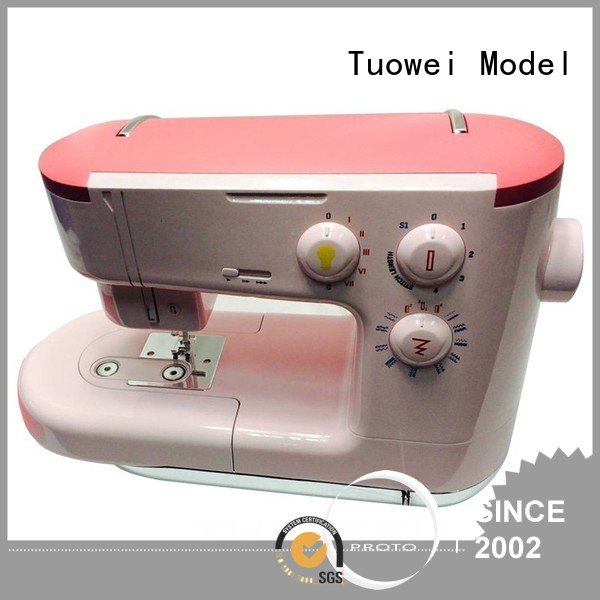 ABS Prototype instrument for industry Tuowei
