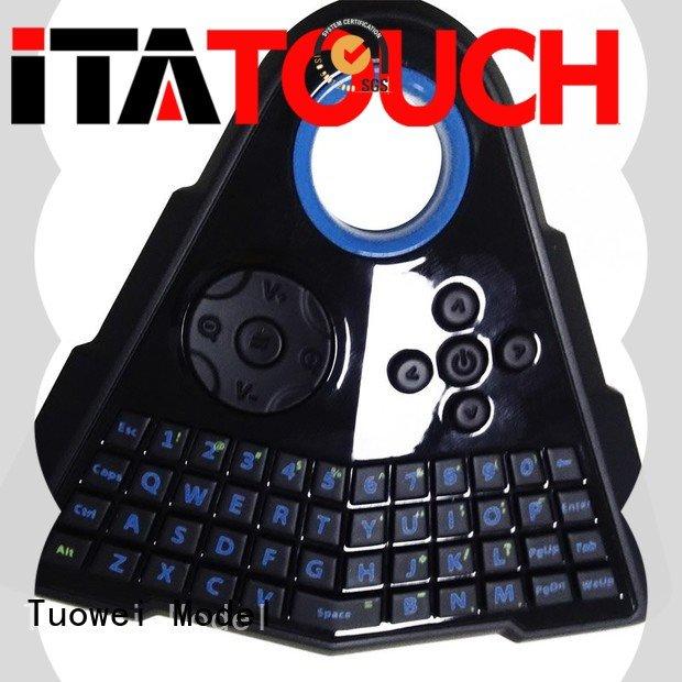 cosmetic equipment prototype rapid for plastic Tuowei