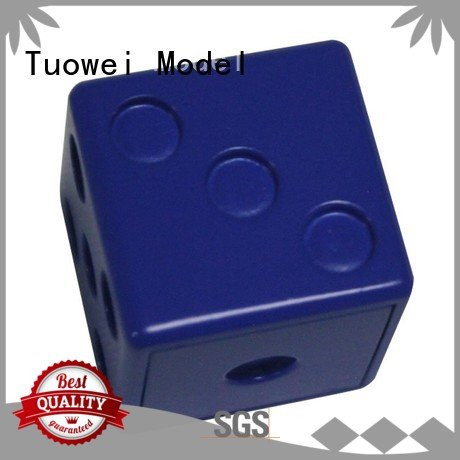 safety abs rapid prototyping dice sale for industry