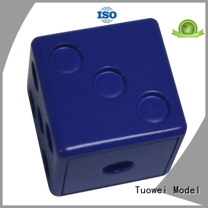 Tuowei dice rapid prototyping services wholesale for aluminum