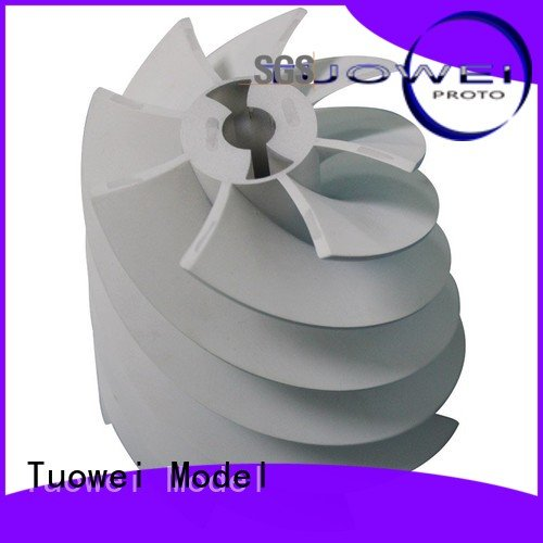 motor delta robot 3d printer prototype turbine supplier for aluminum