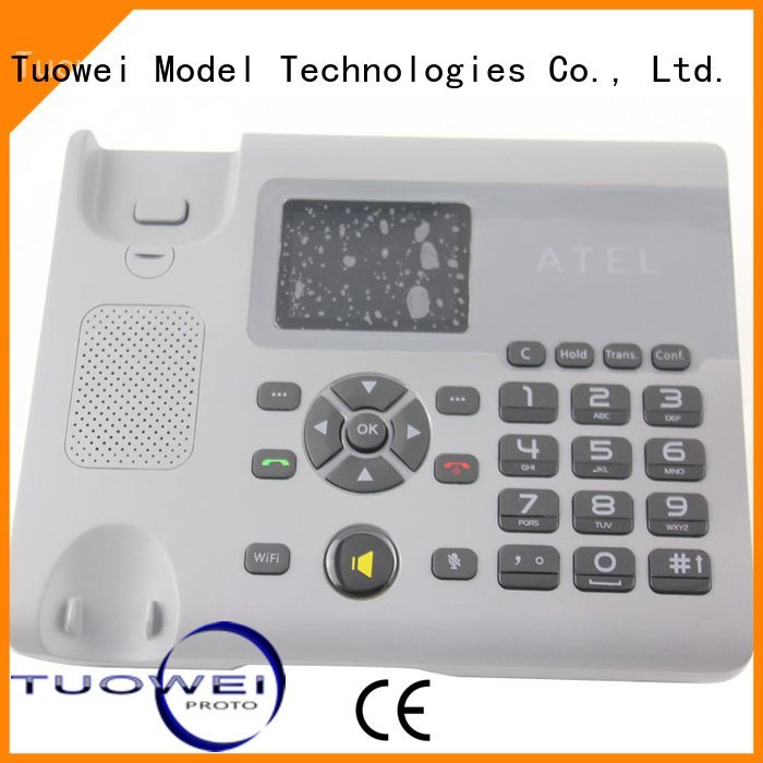 abs prototype fly mouse machine dredge Tuowei Brand