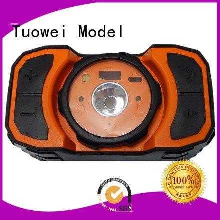 sls abs prototype tumbler for industry Tuowei