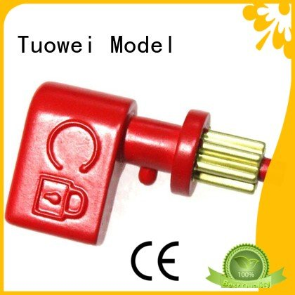 pen communication equipment shell prototype supplier for industry Tuowei