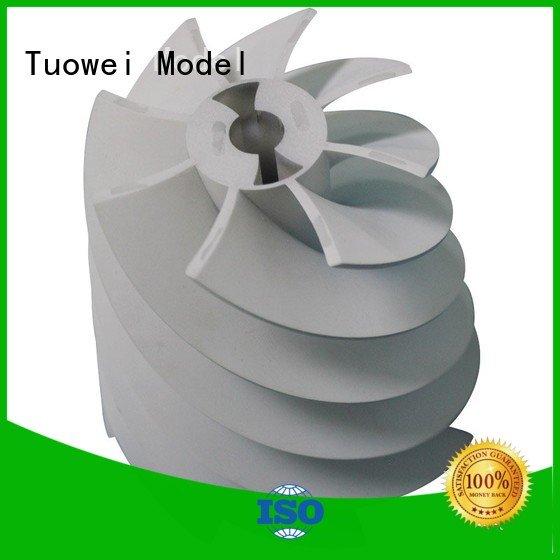 steel phone loudspeaker Tuowei Brand 3d printing rapid prototyping