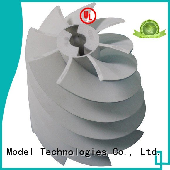 sla rapid prototype face for aluminum Tuowei