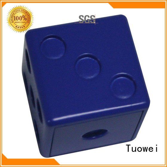 Tuowei dice rapid prototyping services series for industry