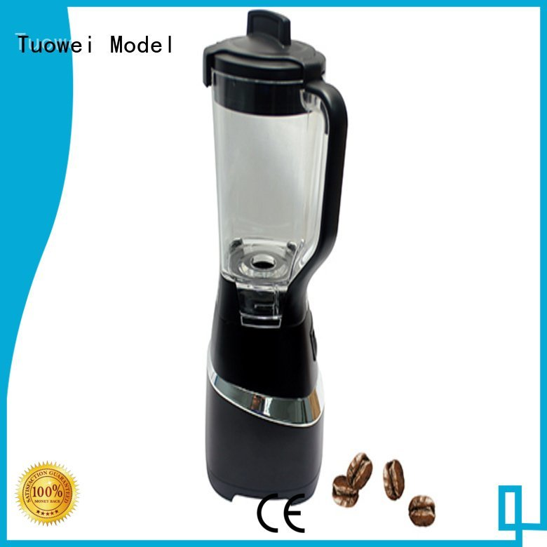 rapid cooking coffee machine Tuowei pc rapid prototype