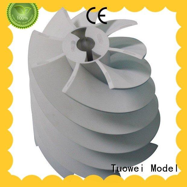 Tuowei electrical 3d printer plastic manufacturer
