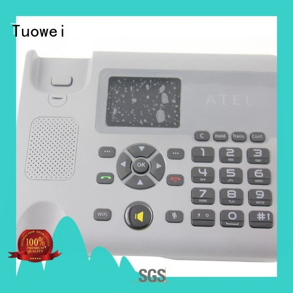 Tuowei reader rubber prototyping factory mockup for metal